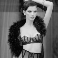 20s Chic in La Perla's Roaring Collection