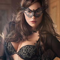 Ambra Lingerie Collection for Fall- Winter 2011/2012