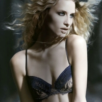 Andres Sarda Autumn/Winter 2010-2011 Lingerie Collection