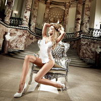 New Collection by Baci Lingerie