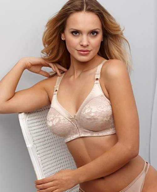 Balis Comfort-U Design Bras Fall Fashion Trends