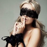 Blindfold- Secrets of Wearing