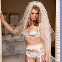 Bridal Lingerie Collection from Bonbon