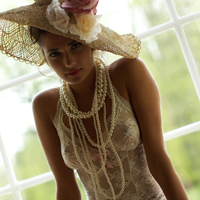 Romantic mood: Bon Prix Bridal Lingerie Collection