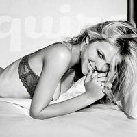 Brooklyn Decker for Esquire Magazine