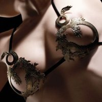 Crazy and Creative Bras