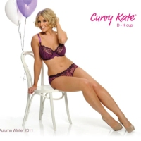 Curvy Kate Fall/Winter 2011 Collection Preview and Star in Bra Contest