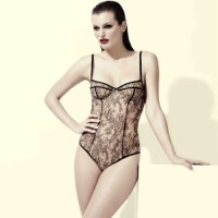 Damaris Autumn/Winter 2010 Lingerie Collection