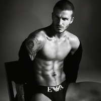 David Beckham to launch underwear line