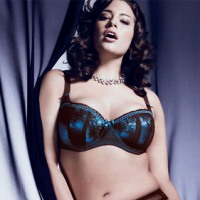 Elomi Autumn/Winter 2010-2011 Lingerie Collection