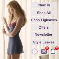 Figleaves iPhone App