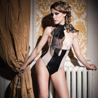 Lingerie Collection by Fred&#038;Ginger
