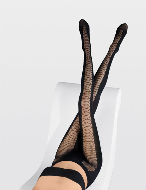 Gerbe Autumn/Winter 2010 Legwear Collection