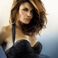 Helena Christensen For Triumph Essence The Luxury Collection 2011 Ad Campaign