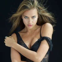 Irina Shayk &#8211; official ambassador for lingerie giant Intimissimi