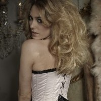 Jacqui Ainsley Super Hot for Boux Avenue