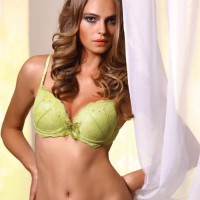 Jolidon Spring/Summer 2011 Lingerie Collection