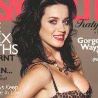 Katy Perry Hot for Cosmopolitan Australia (November 2010)