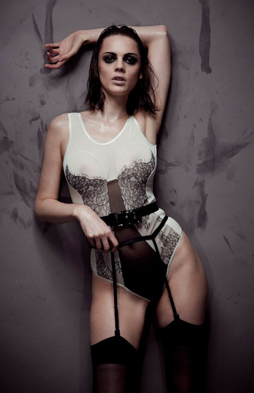 Lascivious Autumn/Winter 2010 Collection