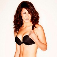 Lucie Jones for new Wonderbra Ad Campaign
