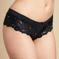 M&#038;S Successful No VPL Brazilian Knickers