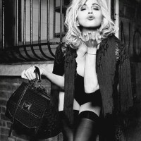 Madonna in Dolce&#038;Gabanna&#8217;s Racy Ad Campaign