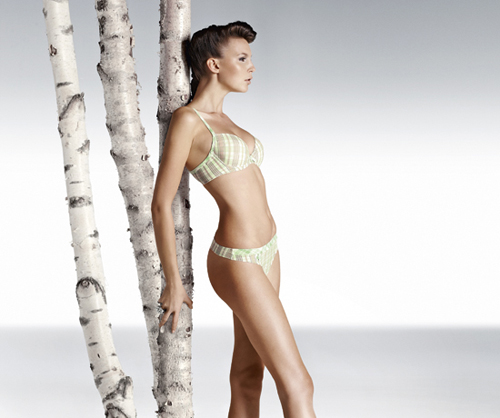 Marie Jo L'Aventure Spring/Summer 2011 Collection