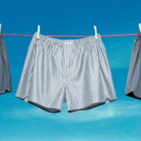Men's underwear dos and dont's