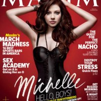 Michelle Trachtenberg &#8211; Maxim&#8217;s March 2011 Cover Girl