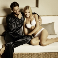 Palmers Spring/Summer 2011 Lingerie Ad Campaign