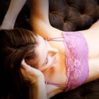 Petite not Small: Lula Lu Petite 2011 Lingerie Collection