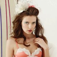 Pleasure State White Label Bohemian Butterfly 2011 Collection