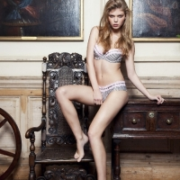 Primark Spring/Summer 2011 Lingerie Look Book
