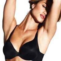 Rosie Huntington-Whiteley in Victorias Secret Incredible Bra Photoshoot