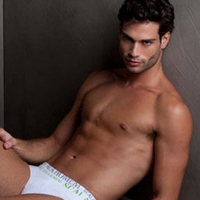 Scala Underwear Spring 2011 look book