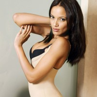 Selita Ebanks in Macy&#8217;s Lingerie Photoshoot
