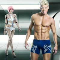 Tarra&#8217;o Underwear &#8216;Future&#8217; Collection