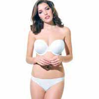 The Best Strapless Bras for Large Breasts by Linda The Bra Lady Becker