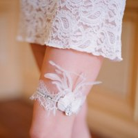 Tips on choosing a perfect wedding garter