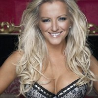 Ultimo Boss Michelle Mone strips down for a lingerie photoshoot