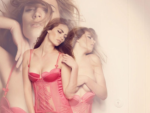 Valisere Lingerie Collection Spring Summer 2012