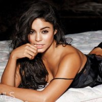 Vanessa Hudgens in Racy Details Magazine Photo Shoot