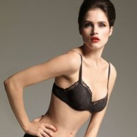 Wolford Autumn/Winter 2010 Lingerie Collection