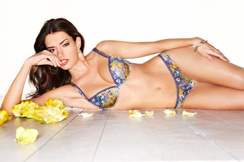 Yamamay SS2012 Lingerie Collection