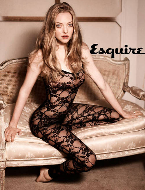 Body Stocking: Hot or Not?