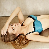 Collette Dinnigan 2011 Lingerie Collection