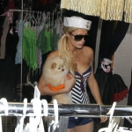 Daring-Wear-Paris-Hilton-at-Trashy-lingerie-Los-Angeles-10