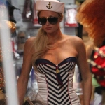 Daring-Wear-Paris-Hilton-at-Trashy-lingerie-Los-Angeles-8
