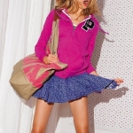 Magdalena-Frackowiak-for-Victorias-Secret-PINK-SS-2011-Collection-8