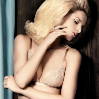 Luxurious Lingerie From Andres Sarda For Fall/Winter 2011